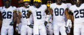 2016 Michigan Football Commentary, Michigan Bye Week, 10-17-2016 Podcast