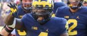 Michigan Football Game Photos– Michigan 59 Maryland 3