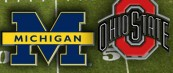 Michigan vs Ohio State Football – Looking Back – 1922