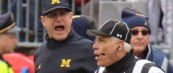 Harbaugh Season Three: It's All About the Numbers