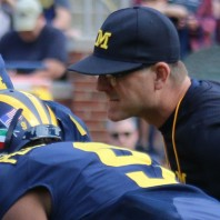 Michigan Football– Fall Camp Week 3 The Evil Genius of Jim Harbaugh