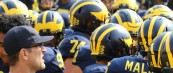 Michigan Football– Jim Harbaugh Purdue Game Week Press Conference– Everything is Awesome…