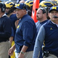 Game Commentary Podcast– Man Down- John O'Korn to the Rescue…Michigan 28 Purdue 10