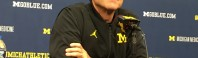 Michigan Football– Jim Harbaugh Maryland Week Press Conference