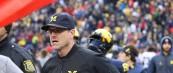 Michigan Football Postgame Podcast– Jim Harbaugh Ohio State 31 Michigan 20