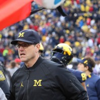 Michigan Football Postgame Podcast– Jim Harbaugh Ohio State 31 Michigan 20