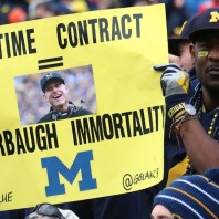 Michigan Football Game Commentary– Michigan Falls to Ohio State- Dynasty Interrupted
