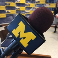 Podcast– Q&A with Michigan Football Director of Communication & Operations JT Rogan