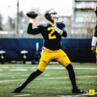 Podcast– 2018 Free at Last, Free at Last, Shea Patterson is Free at Last
