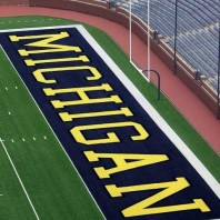 Podcast–Michigan Stadium Gets Spruced Up, QB Logjam, Perjurer Webber to be Honored