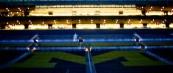 2017 University of Michigan Stadium Stadium Visitors Guide