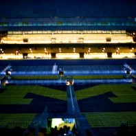 2017 University of Michigan Stadium Stadium Visitors Guide