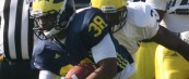 Pictures from Football Practice September 20