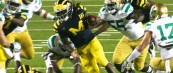 Too much of Denard might be a bad thing