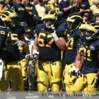 After Further Review- Michigan Football Offensive Line Troubles