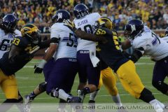 2015 05 Michigan 38 Northwestern 0