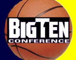 Big Ten Report – Week #09 (02/27/2012)