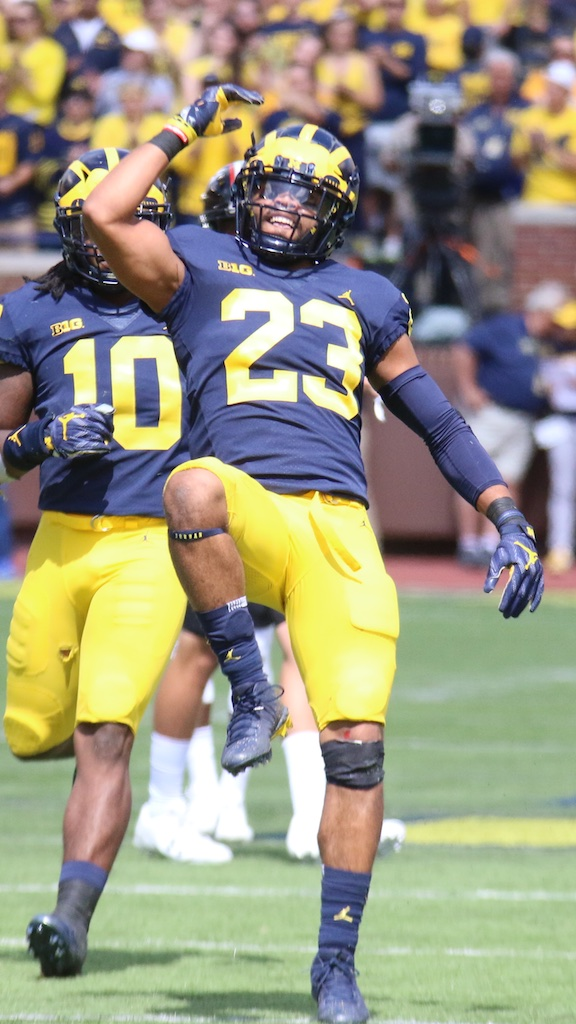 Podcast- Michigan Defense Gearing up to Dominate (AGAIN) Can the Offense Keep Pace?