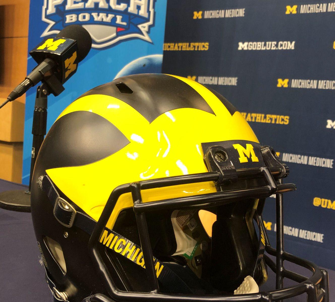 SP+ Archives - UMGOBLUE COM Michigan Wolverine Football