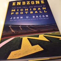 Review- Endzone: The Rise, Fall, and Return of Michigan Football