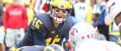 Podcast- 2015 Michigan Football Michigan 28 UNLV 7 Game Commentary with Phil Callihan and Andy Andersen