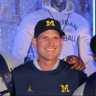 2016 Michigan Football Fall Camp Commentary 8-18-2016 Podcast