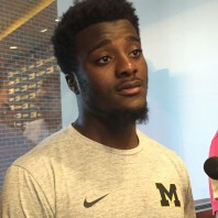 2016 Michigan Football Jourdan Lewis Podcast