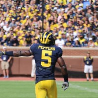 M FOOTBALL 2016-WOLVERINES UNHORSE UCF KNIGHTS 51-14, AND MORE.