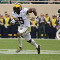 Jabrill Peppers Speeds Into Heisman Contention