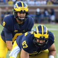 O'Korn May Get His Shot as Michigan Still Controls Their Destiny