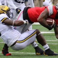 Michigan Football Game Photos– Ohio State 30 Michigan 27 2 OT