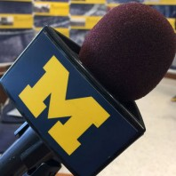 Michigan Football– Game Week 3 Jim Harbaugh Press Conference– Things get Frosty at Schembechler Hall