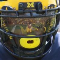 Michigan Football Game Photos– Michigan 29 Air Force 13