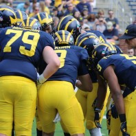 Michigan Football Podcast– John O'Korn is your starter– Spartans Incoming…