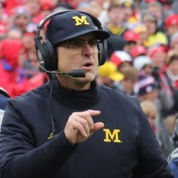 Michigan Football Game Commentary– Michigan Falls Wisconsin- Ground Control To Major Jim