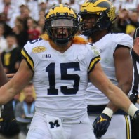 Michigan Football Outback Bowl Commentary– Blooming Collapse Edition