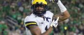2018 Michigan Football Game Photos– Notre Dame 24 Michigan 17