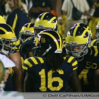 M Football 2011-A Football Night To Remember-M 35,ND 31