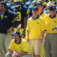 Meet the New Boss; Just Like the Old Boss? Brady Hoke, Lloyd Carr and Return of Fort Schembechler