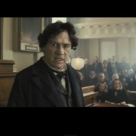 The Movie LINCOLN has the Perfect Quote for THE GAME