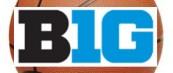 Big Ten Report – Week #13 – Post-season Tournaments, Week #2 (04/01/2013)
